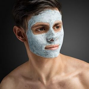 The-Real-Man with_a_Mask