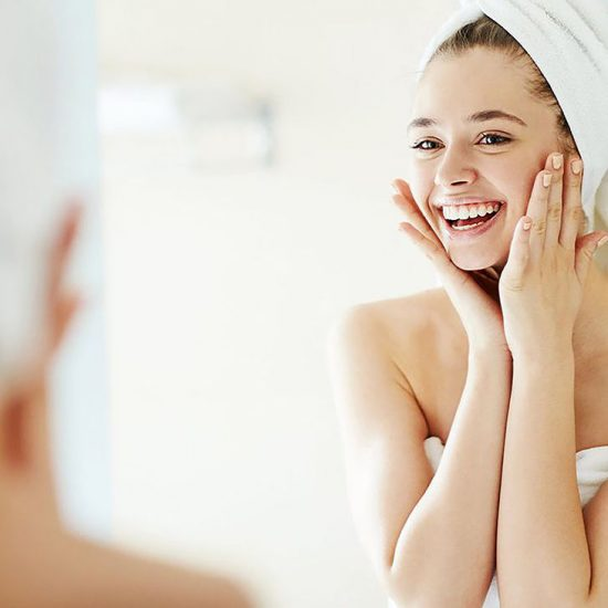 Acne treatment in Barrie