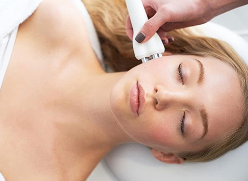 Radio-Frequency Skin Tightening